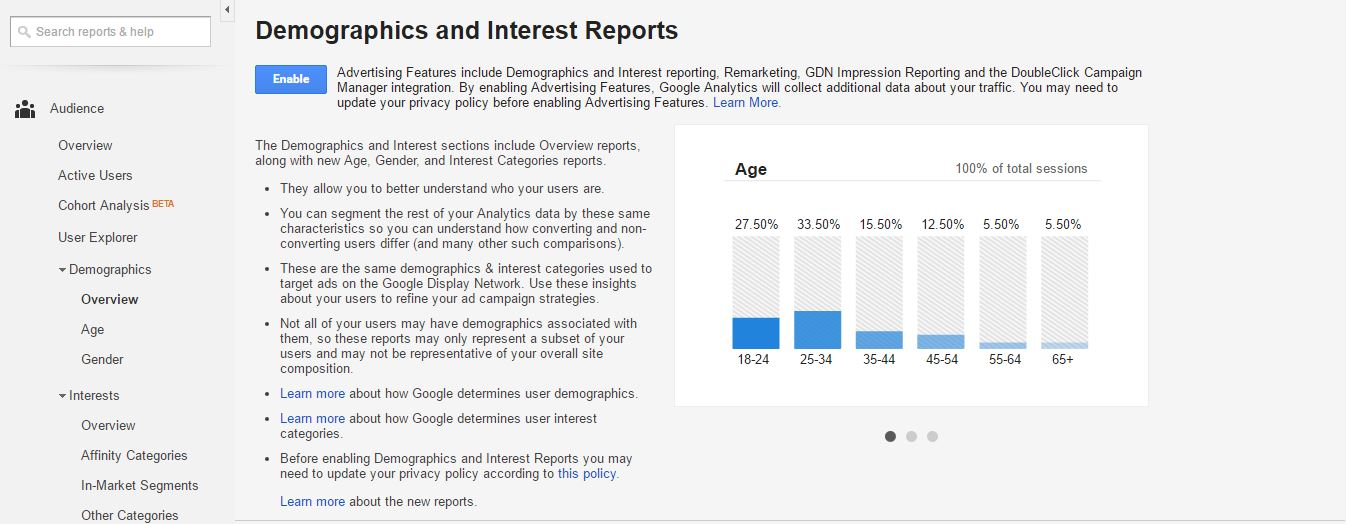 analytics-demographics
