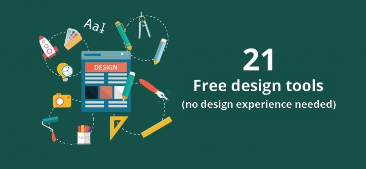 Do it yourself 21 useful tools for creating professional designs design tools solutioingenieria Images