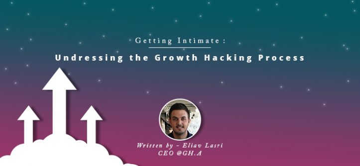 Undressing the Growth Hacking Process