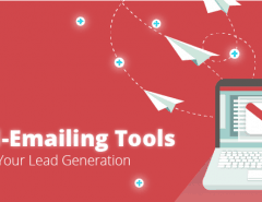 7 Cold-Emailing Tools