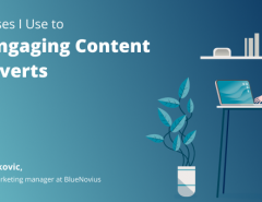 Create Engaging Content that Converts