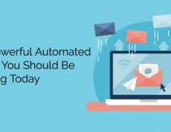 automated emails