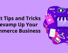 revamp ecommerce business