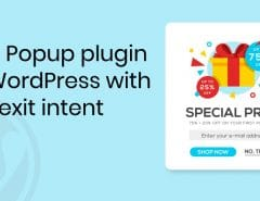 Popup Plugin Wordpress