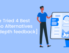 We've Tried 4 Best Justuno Alternatives [Our In-depth feedback]
