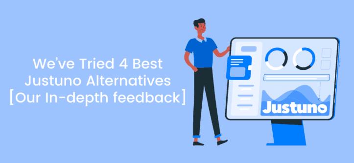 Wir haben die 4 besten Justuno-Alternativen ausprobiert [Unser ausführliches Feedback]