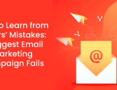 How to Learn from Others' Mistakes_ 5 Biggest Email Marketing Campaign Fails