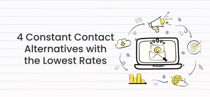 4 Constant Contact Alternatives with the Lowest Rates (1)