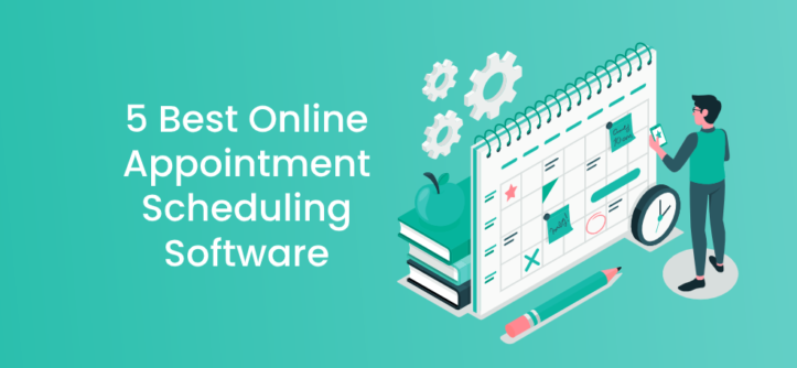 5 Best Online Appointment Scheduling Software
