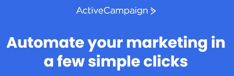 Active Campaign Welcome