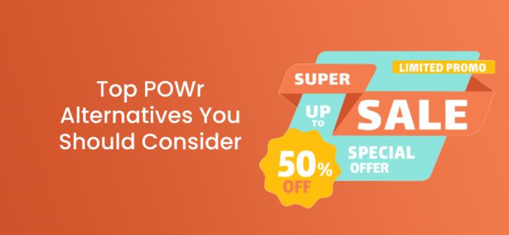 POWr alternatives