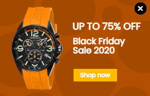 poptin, black friday sale 2020. pop ups