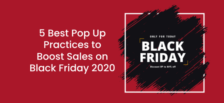 poptin, black friday, popups