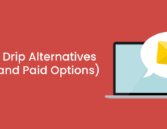 DRIP alternatives email marketing