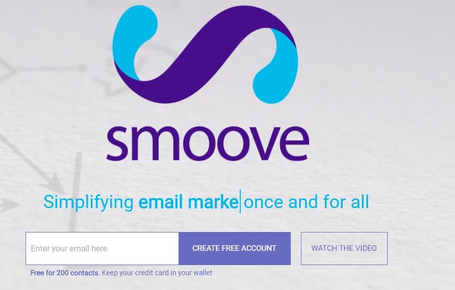 Smoove Welcome