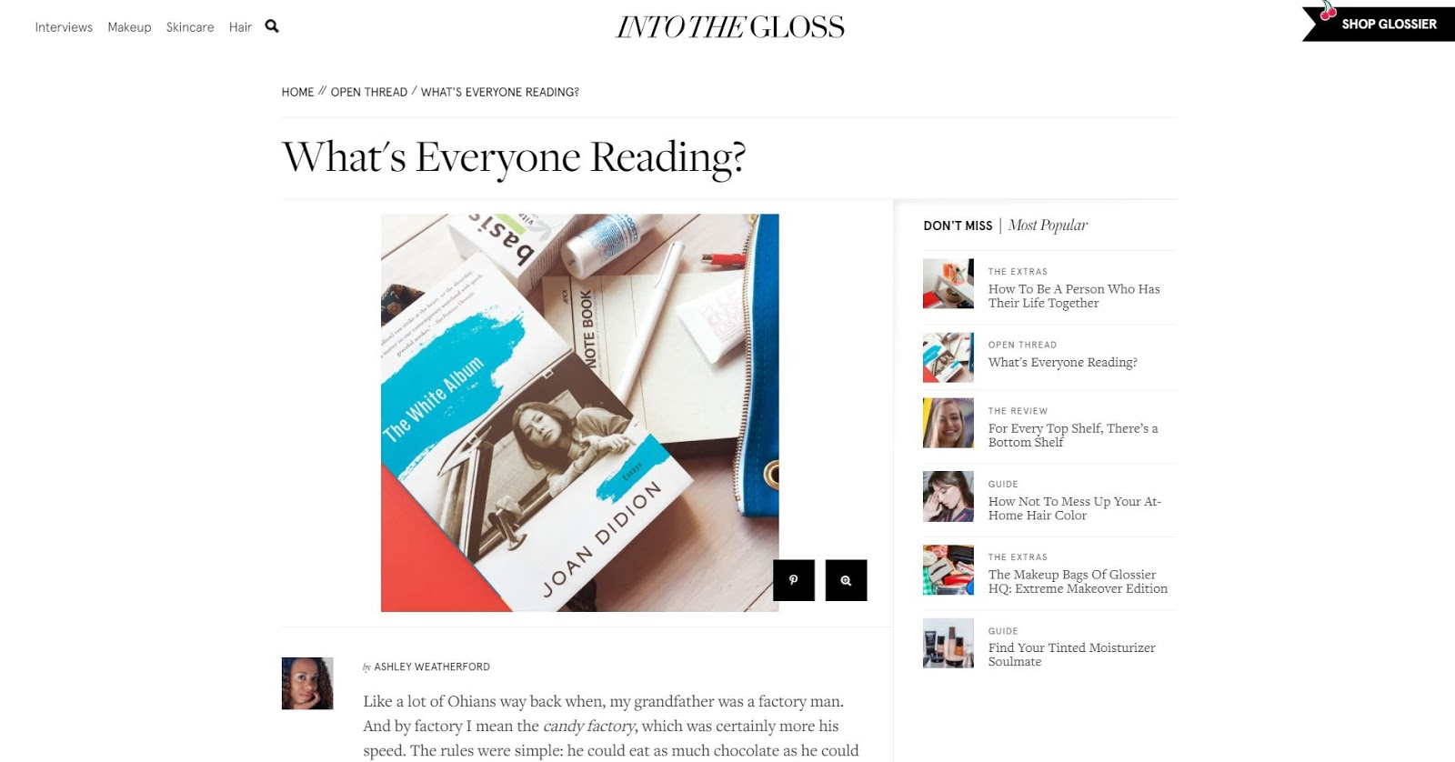 Source: https://intothegloss.com/2020/03/stay-at-home-books-reading-list/