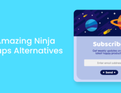 3 Amazing Ninja Popups Alternatives