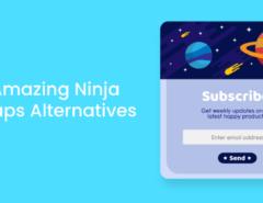 3 Amazing Ninja Popups Alternatives