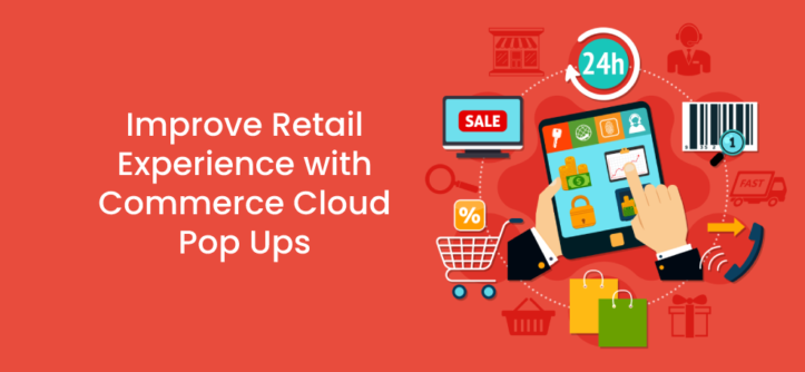 commerce cloud pop ups