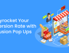 Skyrocket Your Conversion Rate with Volusion Pop Ups