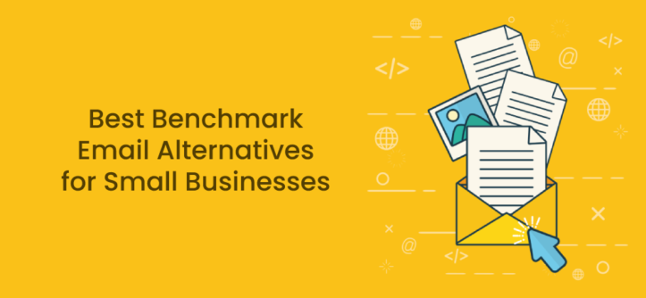 Best Benchmark Email Alternatives for Small Businesses