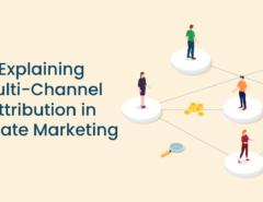 Explaining Multi-Channel Attribution in Affiliate Marketing