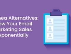 Exponea Alternatives_ Grow Your Email Marketing Sales Exponentially