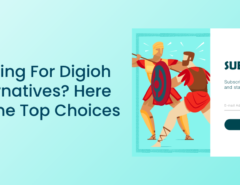 Looking For Digioh Alternatives_ Here Are The Top Choices