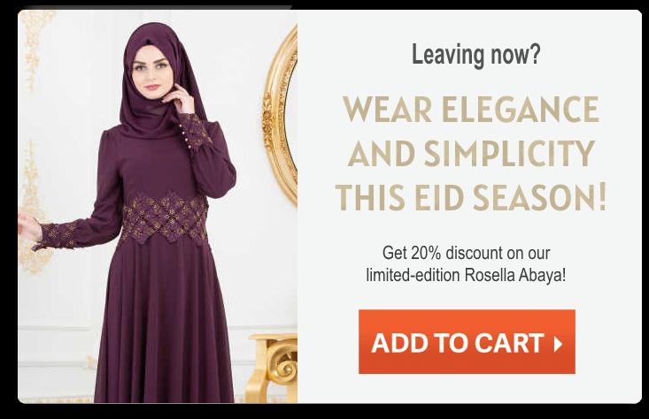 eid al-adha popups website campaigns