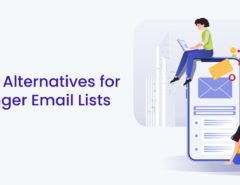 Revue Alternatives for Stronger Email Lists