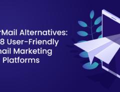 SmartrMail Alternatives_ Top 8 User-Friendly Email Marketing Platforms