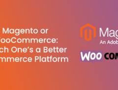 magento woocommerce ecommerce platform