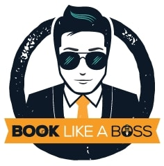 Book Like A Boss coupon code