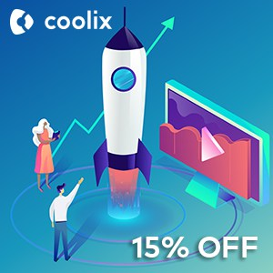 Coolix coupon code