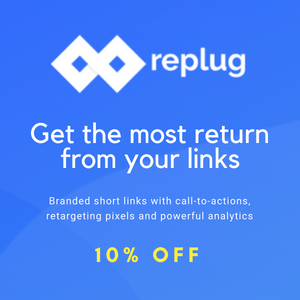 Replug coupon code